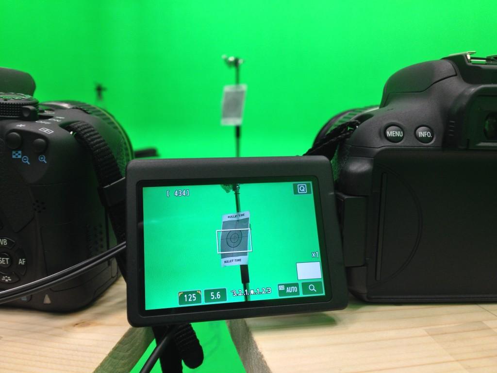 Camera Alignment